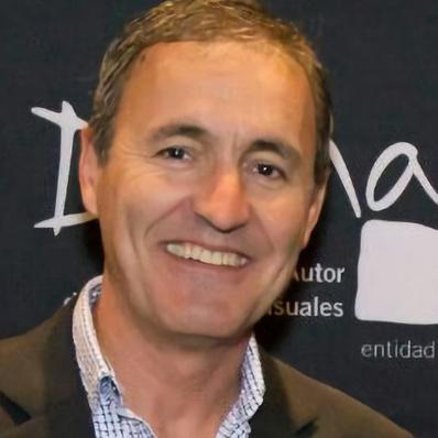 Jorge Díaz-Cintas