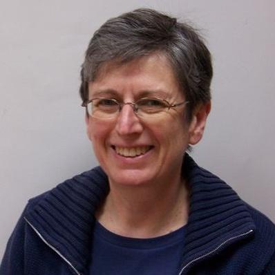 Janet Fraser FITI