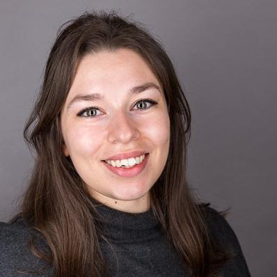 Carmen Swanwick-Roa MITI