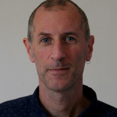 Tim Gutteridge MITI