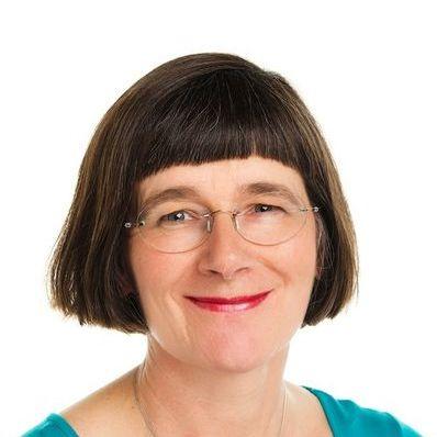 Claire Cox FITI