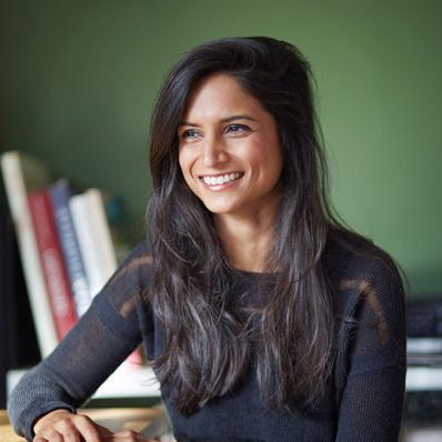 Gitanjali Patel