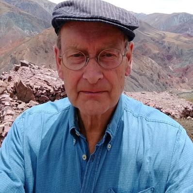 Hugh Keith MITI