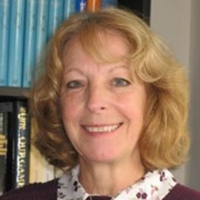 Heidi Kerschl - FITI