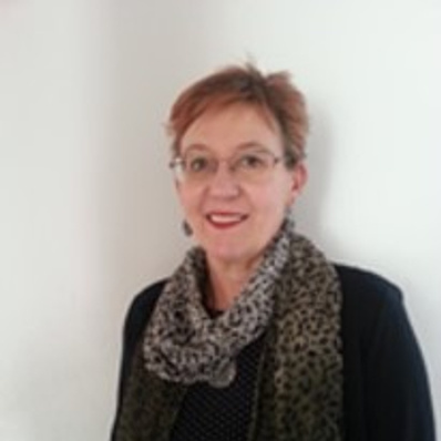 Joanna Waller - FITI