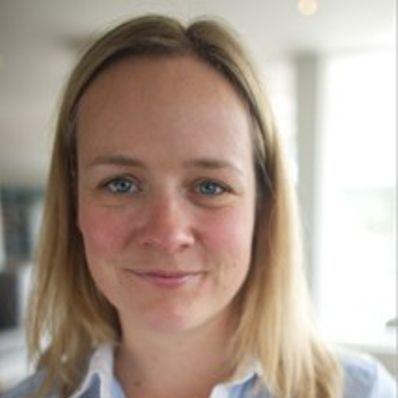 Anja Jones – ITI Corporate member