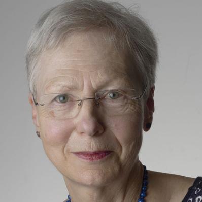 Joy Burrough-Boenisch MITI